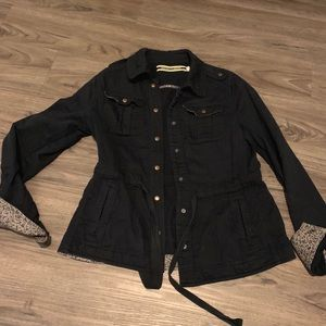 Anthropologie jacket | size 4
